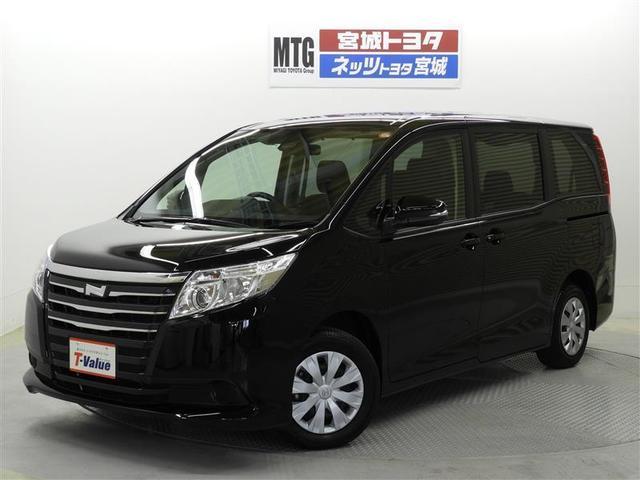 トヨタ X SDナビ ETC