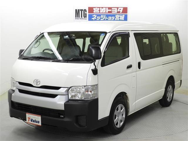トヨタ DX 6AT CDチューナー ワンオーナー エアバック