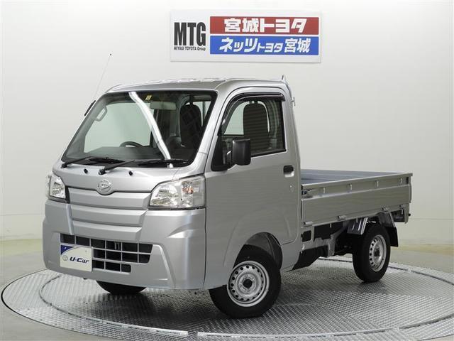 ダイハツ スタンダード 4WD 5MT シングルエアバック エアコン