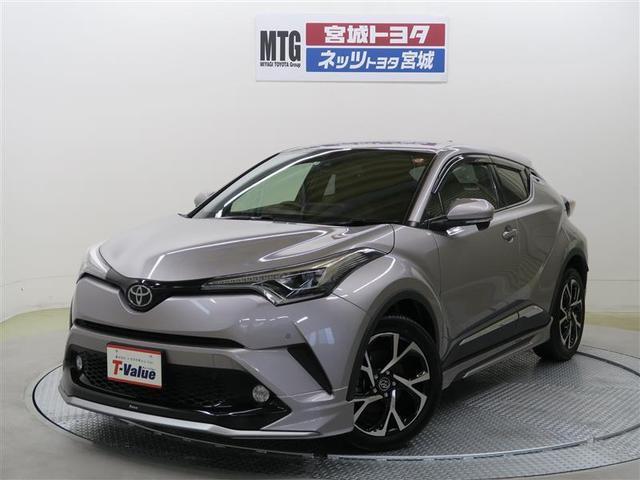 トヨタ G-T トヨタセーフティーセン 4WD バックモニター