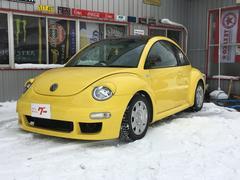 VW ニュービートルナビ 電動リアゲート 運転席エアバッグ CD MD DVD