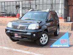 エクストレイルGT 4WD ターボ HID 17AW サンルーフ CD