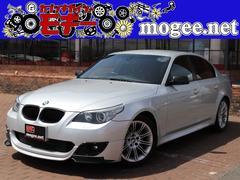 BMW525i Mスポーツパッケージ WALD ナビ ETC