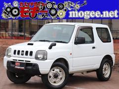 ジムニーXL 4WD キーレス