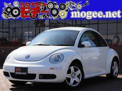 VW ニュービートルEZ ETC CD 16AW キーレス 横滑り防止