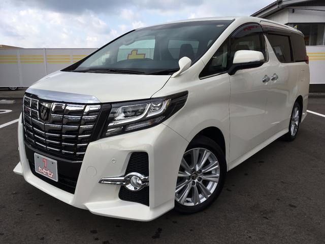 トヨタ 2.5S Aパッケージ 4WD