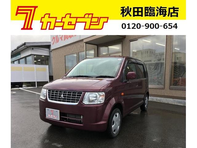 三菱 G 4WD 純正AM/FM/CD シートヒーター エンスタ