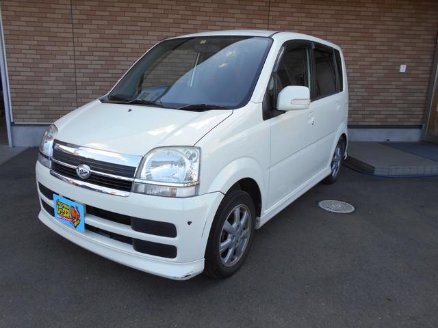 ダイハツ VS☆コ・ミ・コ・ミ・特・選・車☆1オーナー 4WD