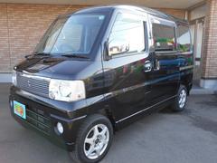 タウンボックスLX ☆コミコミ特選車☆1オーナー 4WD