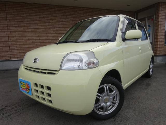 ダイハツ X コ・ミ・コ・ミ・特・選・車 1オーナー キーレス 外ナビ