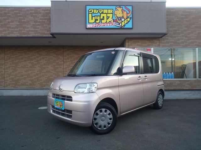 ダイハツ L 2WD ETC 実・走・行7万キロ!