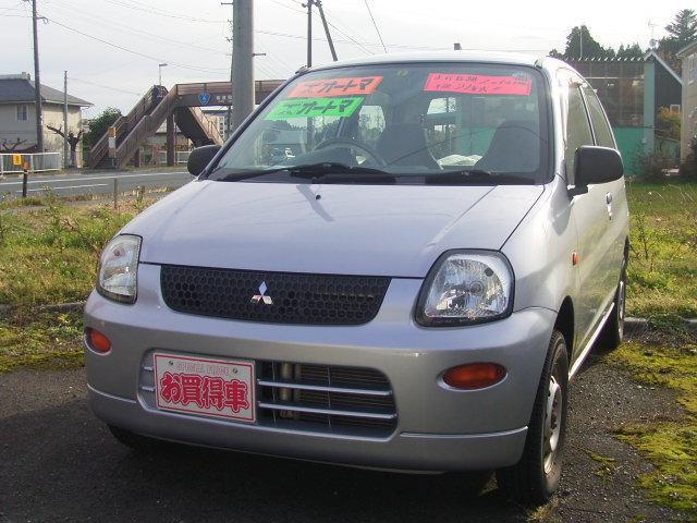 三菱 ミニカ ライラ 新品12AW (なし)