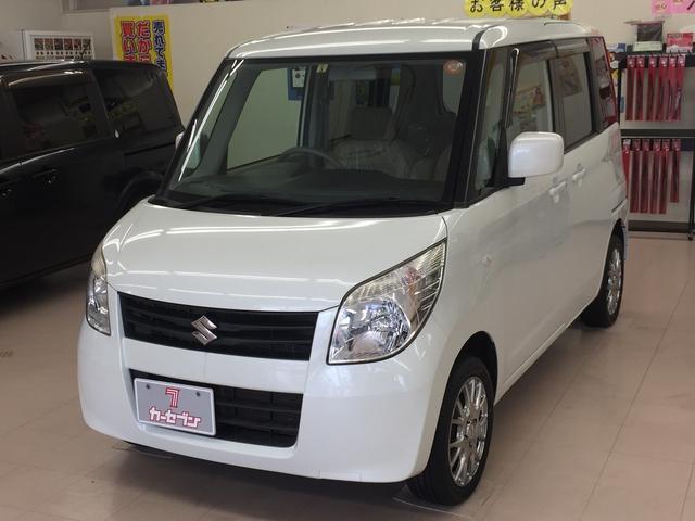スズキ X 4WD ターボ 電動スラ ルークリ 新品アルミ&タイヤ