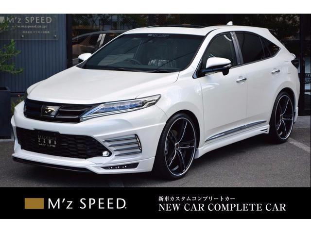 トヨタ MC後 PREMIUM コンプリートカー 車高調 AW22