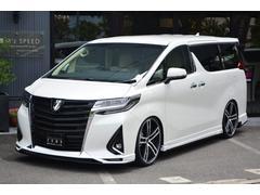 アルファード2.5X ZEUS新車カスタムコンプリートカー