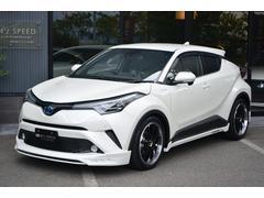 C−HRS LEDエディション ZEUS新車カスタムコンプリートカー