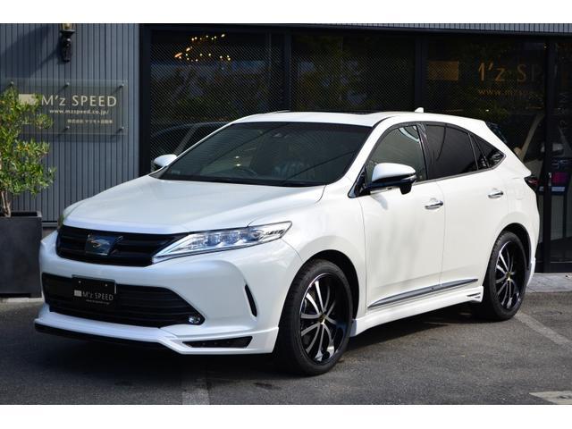 トヨタ ZEUS新車コンプリートカー