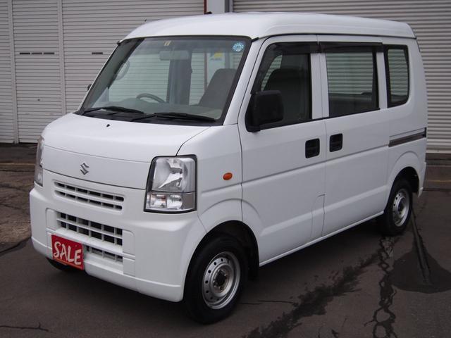 スズキ PA  4WD・AT