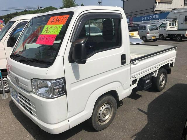 ホンダ 4WD AC PS ETC