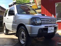 ジムニーXG 4WD ナビ  TV  キーレス  タイミングチェーン