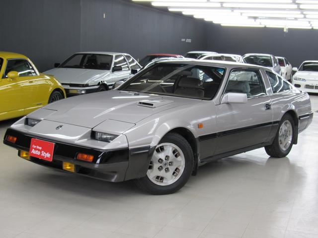 日産 300ZX オートマ V6ターボ