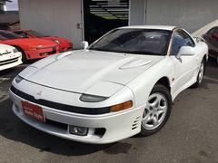 GTOベースグレード 5速マニュアル