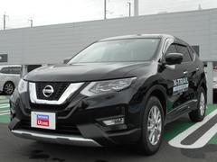 エクストレイル4WD 20Xハイブリッド 純正SDナビTV CVT 試乗車