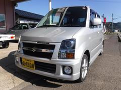 ワゴンRRR−DI 4WD キーレス タイミングチェーン