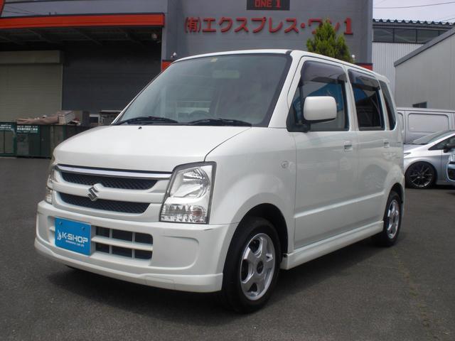 スズキ FX-Sリミテッド タイミングチェーン車 キーレス付