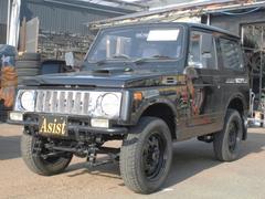 ジムニースコットリミテッド 4WD