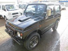 ジムニーワイルドウインド  4WD PS AC