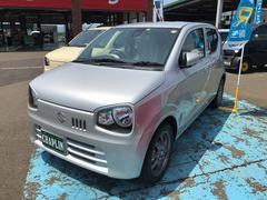 アルトX 4WD レーダーブレーキ