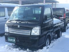 キャリイトラックKCスペシャル 4WD エアコン パワステ キーレス