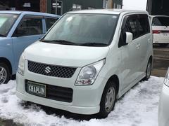 ワゴンRFX 4WD 純正CD シートヒーター スマートキー