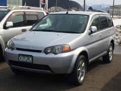 HR−VJ4 4WD 社外CD オートエアコン キーレス