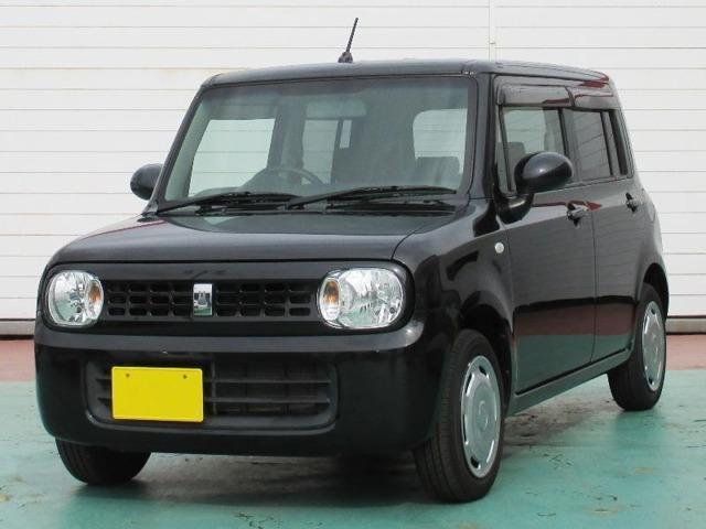スズキ G 4WD シートヒーター CD