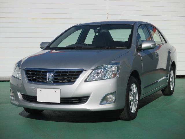 トヨタ 1.5F Lパッケージプライムグリーンセレクション ナビTV