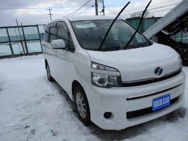 トヨタ トランス-X  4WD  5人乗り