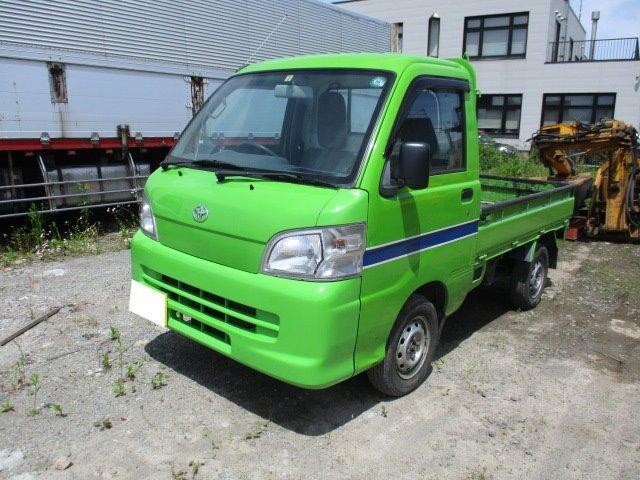 トヨタ 4WD マニュアル エアコン パワステ