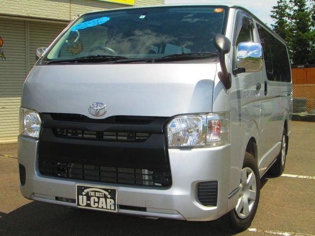 トヨタ ロングDX30ディーゼルターボ4WD 4型 5ドア