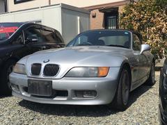 BMW Z3ロードスターベースグレード 社外オーディオ ETC