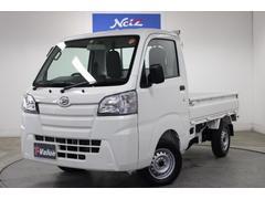 ハイゼットトラック農業用スペシャル 4WD マニュアル
