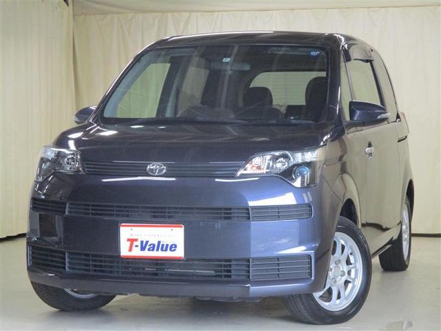 トヨタ Y 4WD 電動スライドドア バックモニター HDDナビ