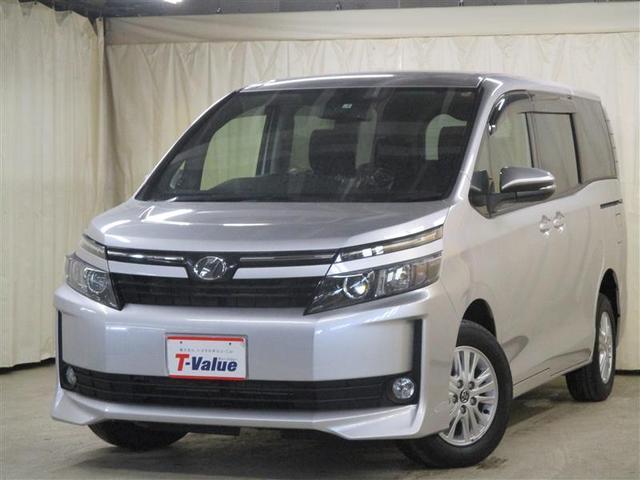 トヨタ V 4WD 両側電動スライドドア 3列シート KEDライト