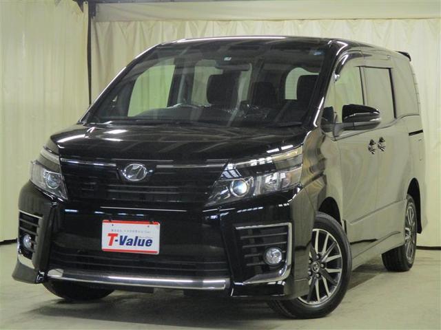 トヨタ ZS 4WD 片側電動スライドドア スマートキー LED