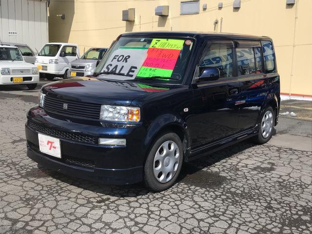トヨタ Z HIDセレクション 4WD ワンセグTV CD キーレス