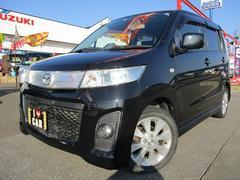 AZワゴンカスタムスタイルXS CVT HID 4WD