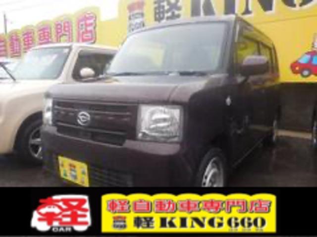 ダイハツ L 4WD ナビ TV