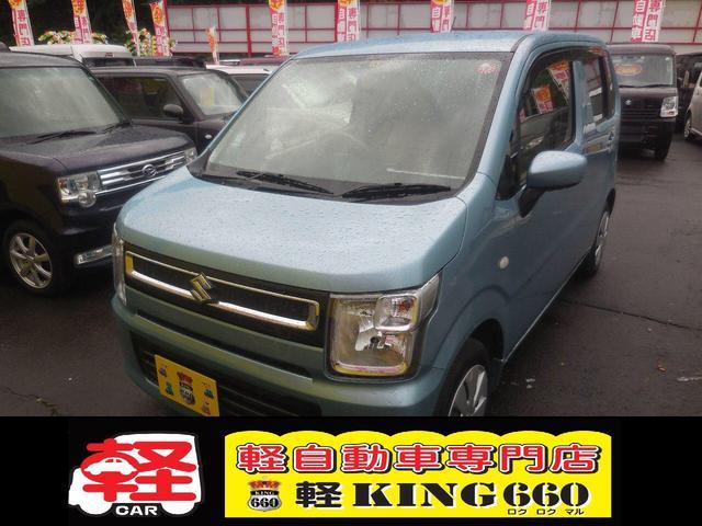 スズキ FA マニュアル MT 4WD