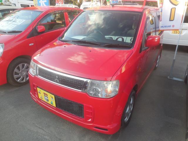 三菱 X 4WD